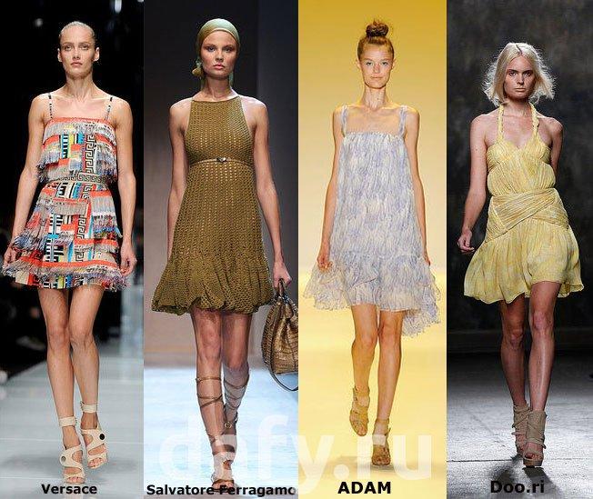 Как всегда в моде вязаный текстиль.  Связанный крючком или спицами...
